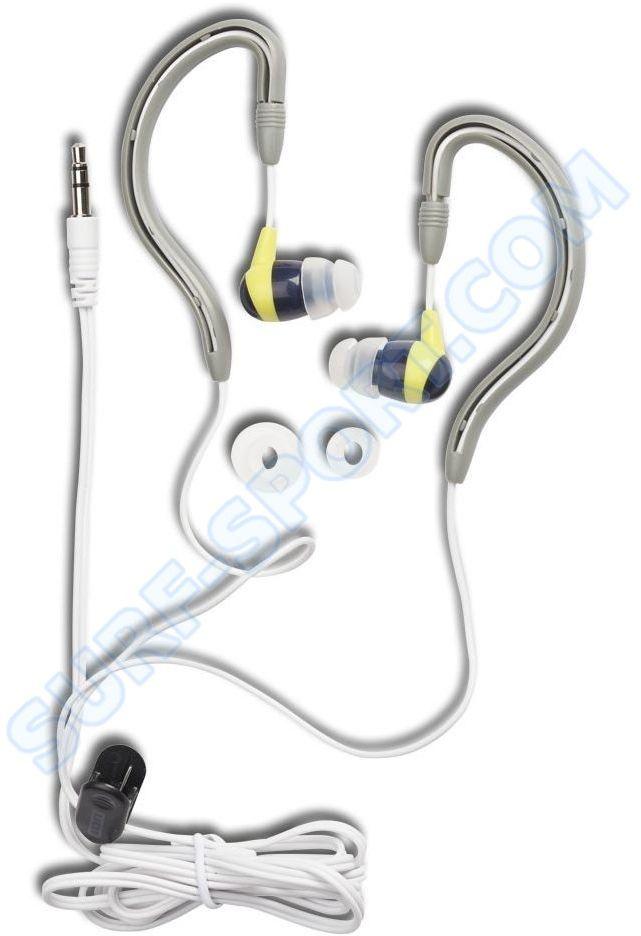 Słuchawki ION Dry Headphones 2016