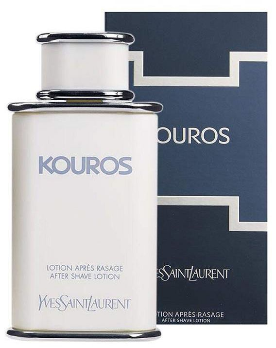 Yves Saint Laurent Kouros woda po goleniu - 100ml