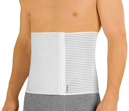 Protect Abdominal support : rozmiar - L