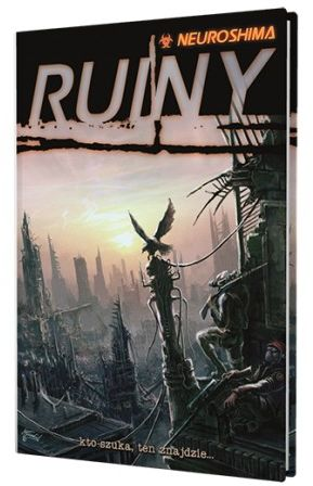 Neuroshima: Ruiny (RPG.16)
