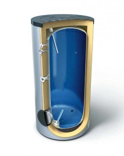 Zasobnik ciepłej wody CWU +grzałka 3000W 300L