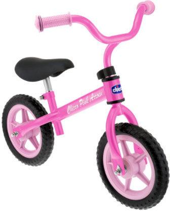 Chicco Rower Pink Arrow 2-5 lat Chicco Rowerek Biegowy Różowy 2 lata +