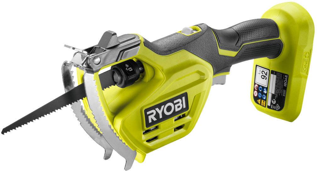 Pilarka szablasta Ryobi RY18PSA-0