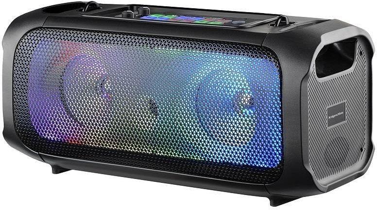 Głośnik Bluetooth Kruger&Matz Party DJ