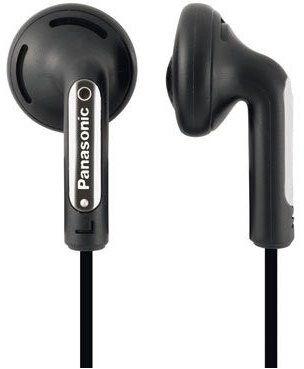 Słuchawki PANASONIC RP-HV154E/K