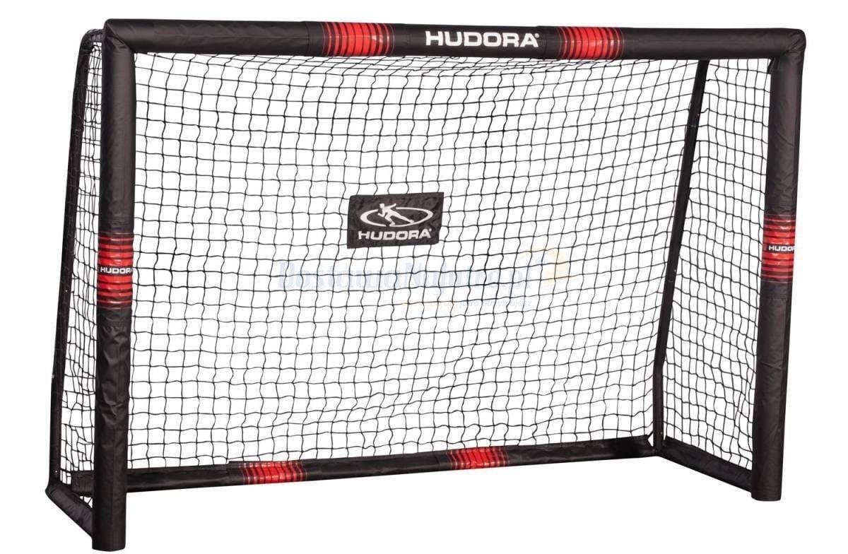 Bramka piłkarska Pro Tect 180 HUDORA 180x120cm