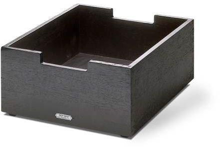 Skagerak CUTTER BOX Pudełko do Przechowywania Małe - Drewno Czarne