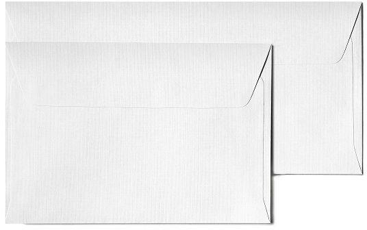 Koperty ozdobne Holland biały C6