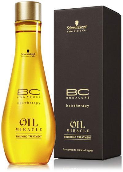Schwarzkopf Oil Miracle Olejek Arganowy do włosów 100ml