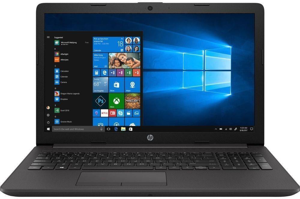 "Notebook HP 250 G7 15,6""FHD/i3-1005G1/8GB/SSD512GB/MX110-2GB/ Dark Ash Silver"