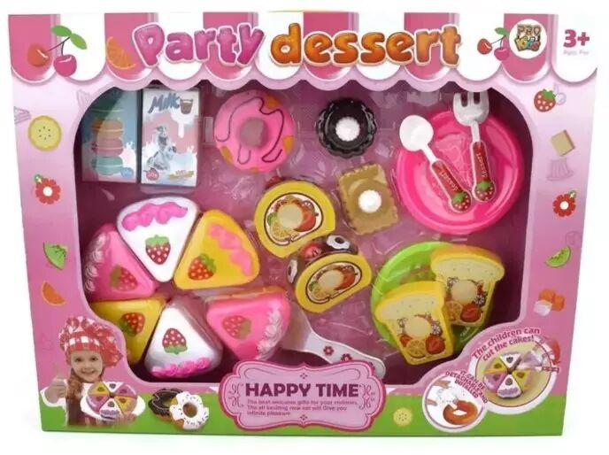 Produkty Tort i ciasteczka - Pro Kids