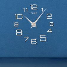 """Zegar ścienny """"zrób to sam"""" cichy #23S1 /406mm"""