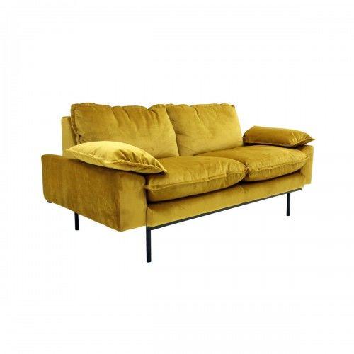 Sofa Retro 2-os.