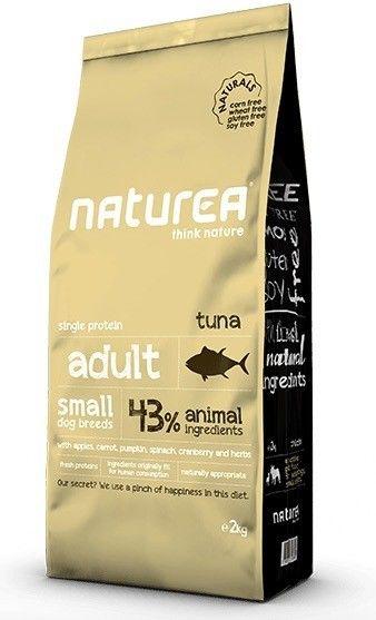 Naturea tuna adult small 2kg