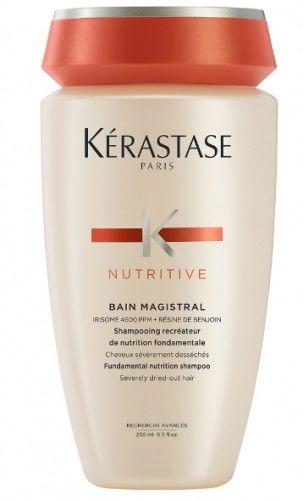 Kerastase Nutritive Magistral kąpiel odżywcza do włosów bardzo suchych 250 ml