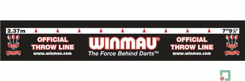 Winmau - linia startowa do darta