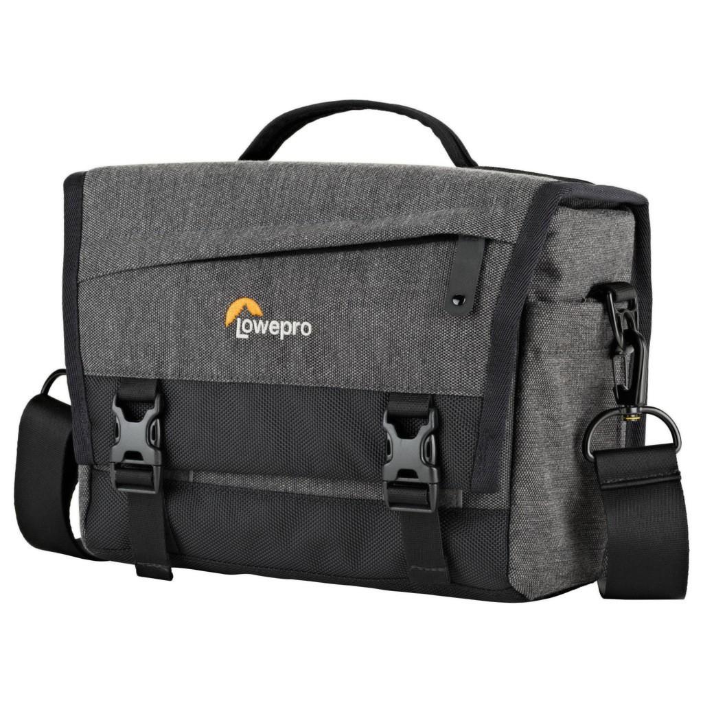 Torba fotograficzna Lowepro m-Trekker SH 150 szara