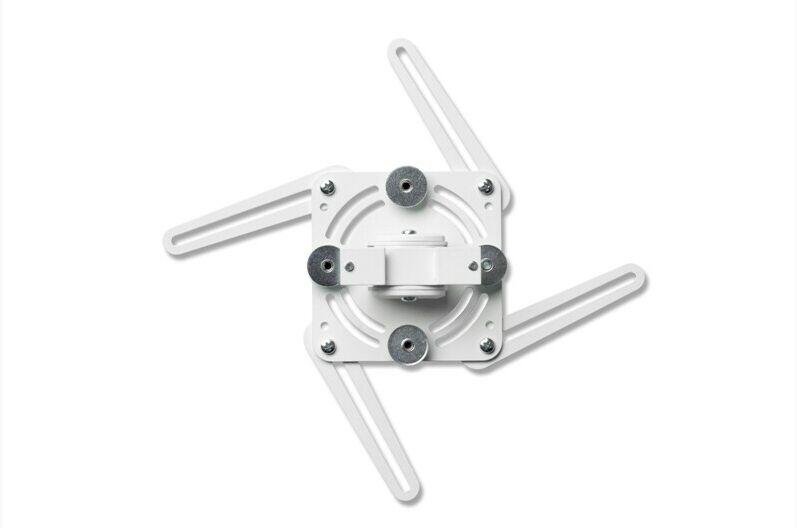 SMS AE022021 uniwersalne mocowanie do projektorów Short Throw - biały