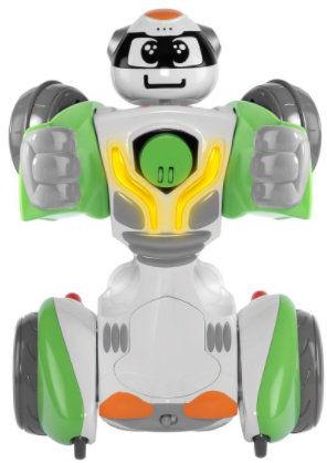 Chicco RC Robochicco 2-6 lat Chicco Transformujący Robot i Auto 2 lata +