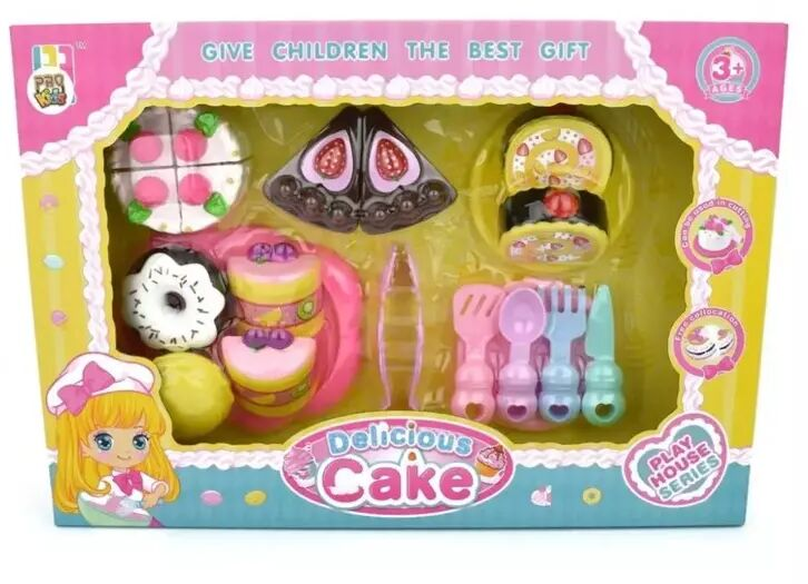 Produkty Słodki deser - Pro Kids