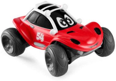 Chicco Samochód Bobby RC 2-6 lat Chicco Samchód Wyścigowy Bobby 2 lata+