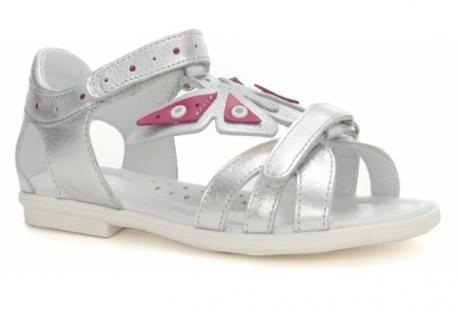 Bartek 36209/39209 12D sandały dla dziewczynki