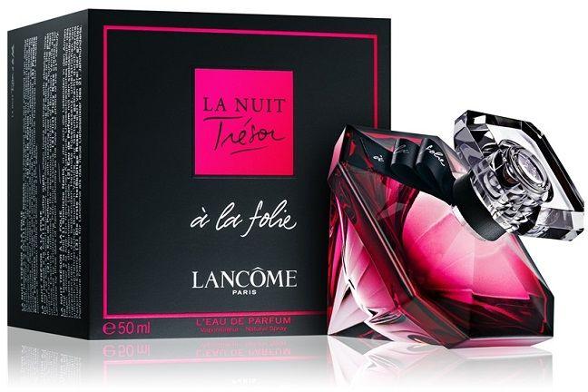 Lancome Tresor La Nuit A La Folie woda perfumowana - 30ml