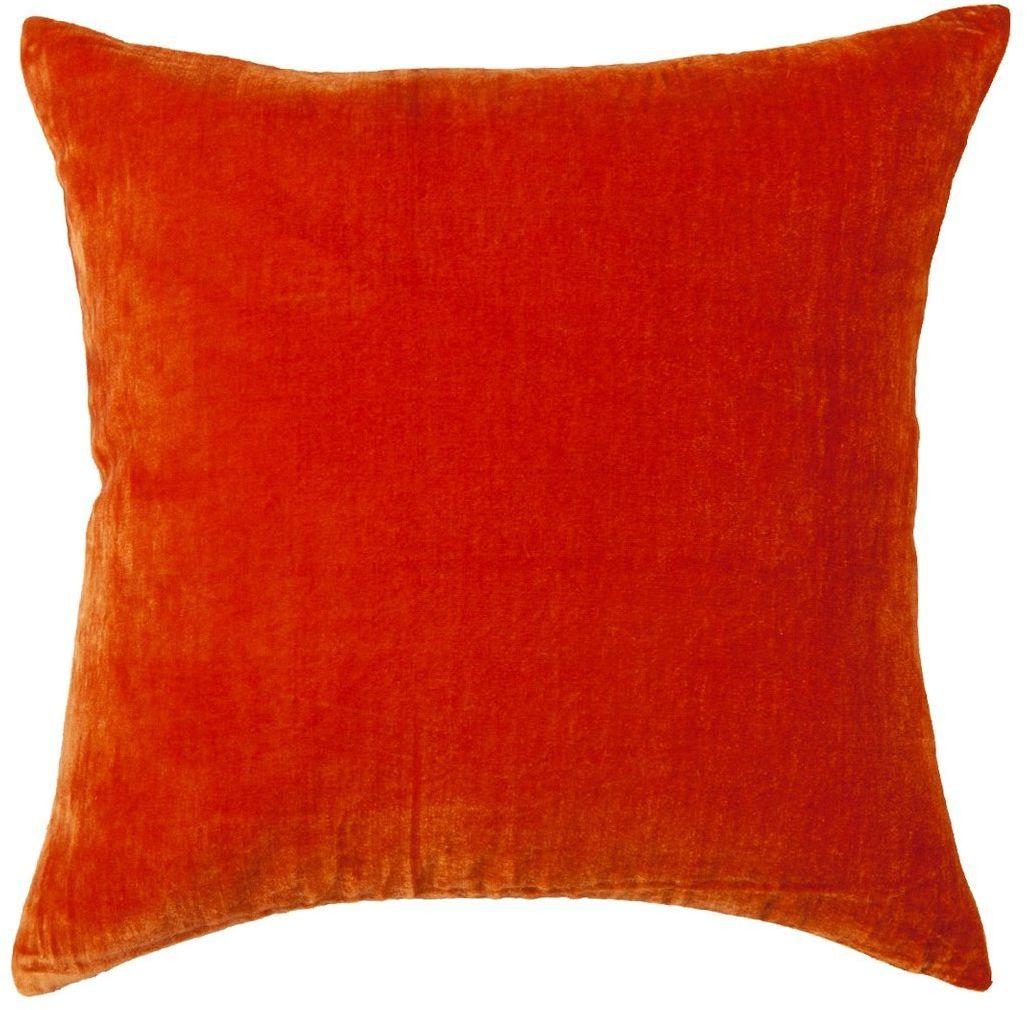 Poduszka dekoracyjna William Yeoward Paddy Blood Orange