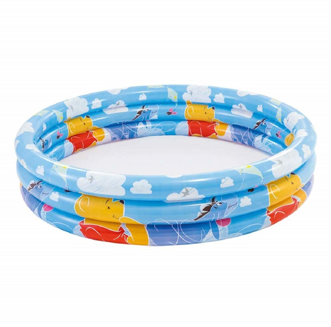 Intex 58915NP  basen z 3 pierścieniami