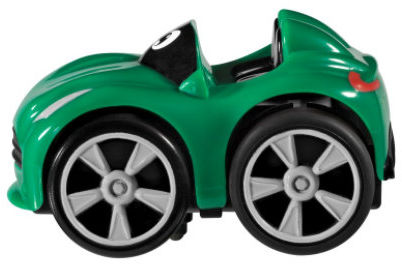 Chicco Samochodzik Willy 3-6 lat Chicco Willy z Serii Turbo Team 2 lata+