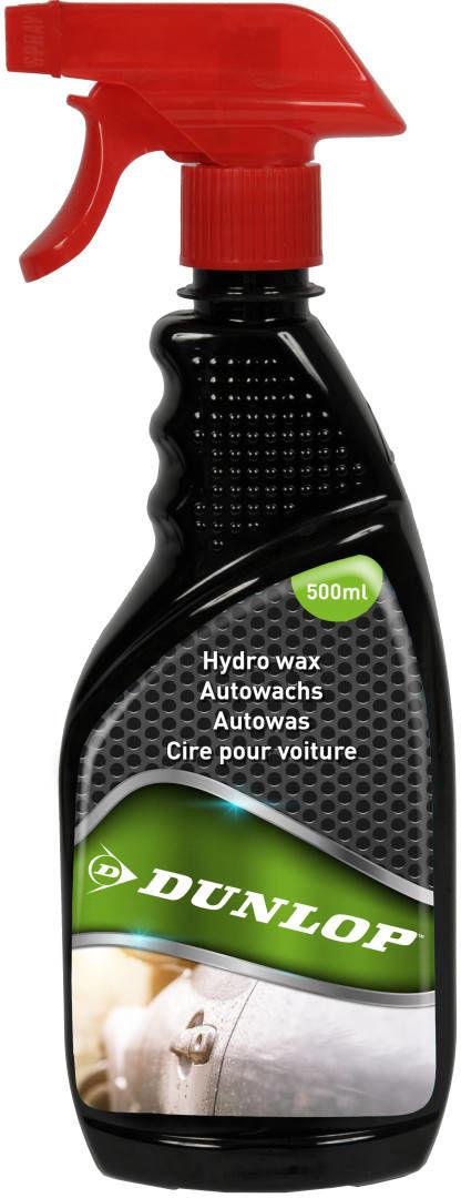 Wosk na mokro do lakieru Dunlop 500ml