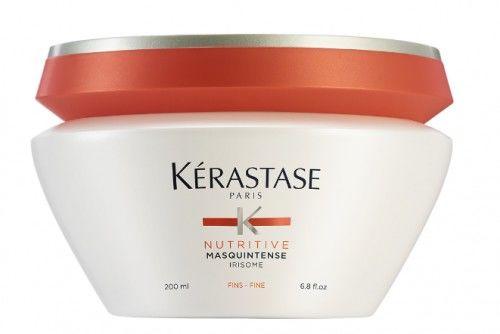 Kerastase Nutritive Masquintense odżywcza maska do włosów suchych i cienkich 200 ml