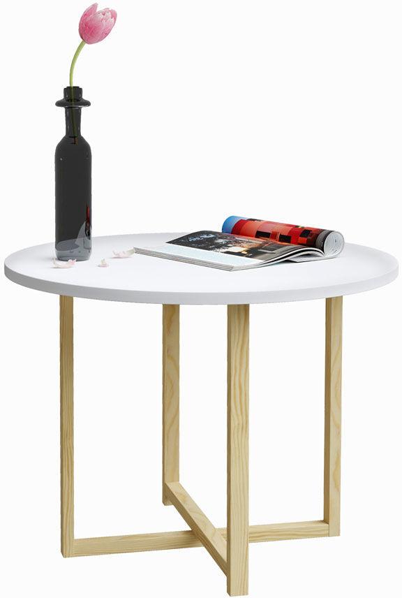 Skandynawski stolik kawowy Inelo L5