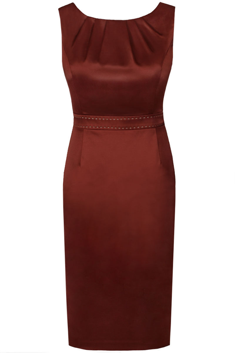 Sukienki Sukienka Suknie FSU795 RUDY