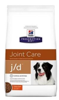 Hills j/d 2 kg Canine