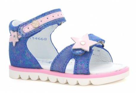 Bartek 31946 07K sandały dziewczęce