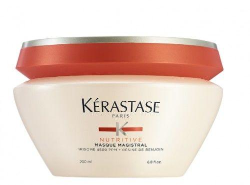 Kerastase Nutritive Magistral maska do włosów bardzo suchych 200 ml