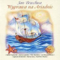 Wyprawa na Ariadnie - Jan Brzechwa