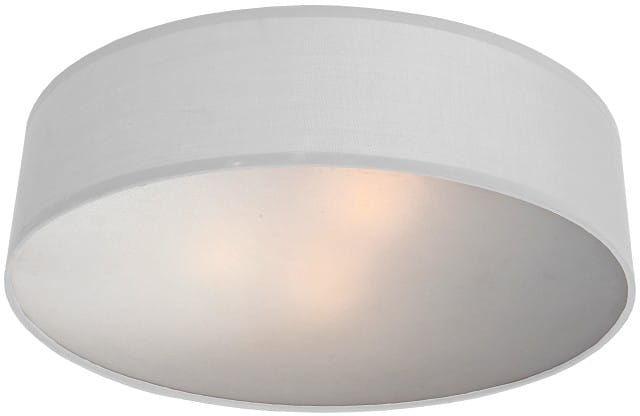 Plafon Alto LP-81008/3C WH Light Prestige designerska lampa sufitowa w kolorze białym
