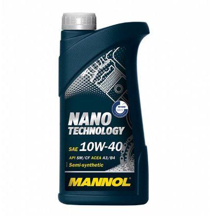 Mannol Nano Technology 10W40 1l