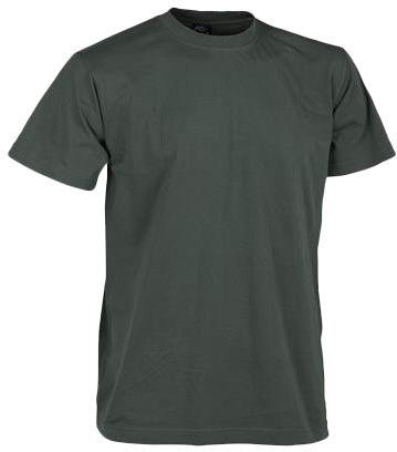 Koszulka T-shirt Helikon Jungle Green (TS-TSH-CO-27)