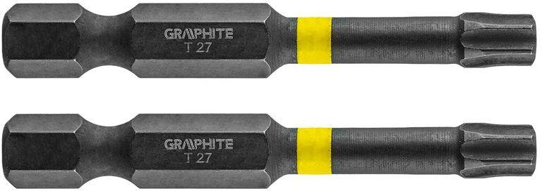 Bity udarowe TX27x50mm 2szt. 56H527