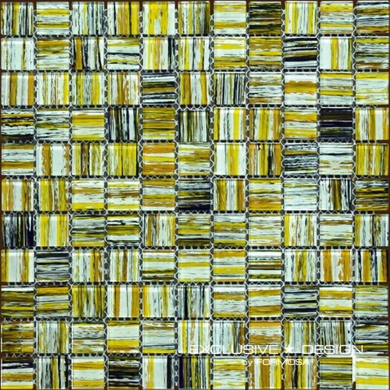 MIDAS - Mozaika szklana 4mm A-MGL04-XX-002