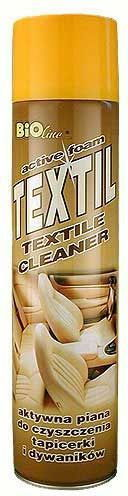 TEXTIL Preparat do czyszczenia tapicerki