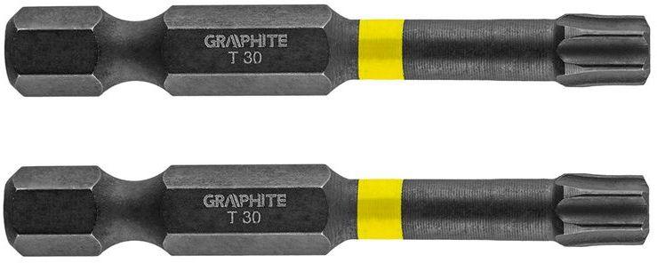 Bity udarowe TX30x50mm 2szt. 56H528