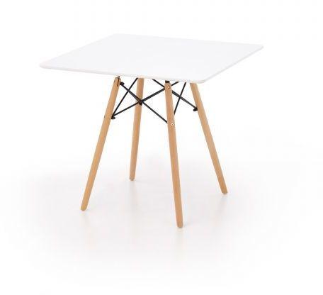 Stół PROMETHEUS kwadrat w stylu skandynawskim  KUP TERAZ - OTRZYMAJ RABAT
