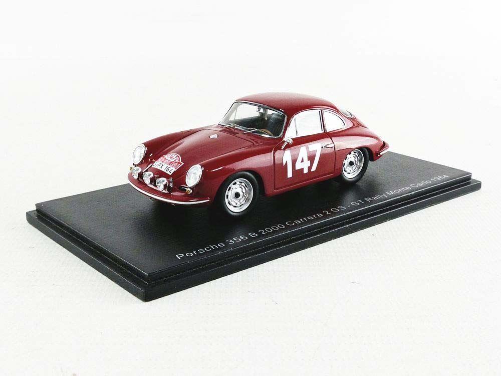 Spark Miniaturowe auto z kolekcji S6600