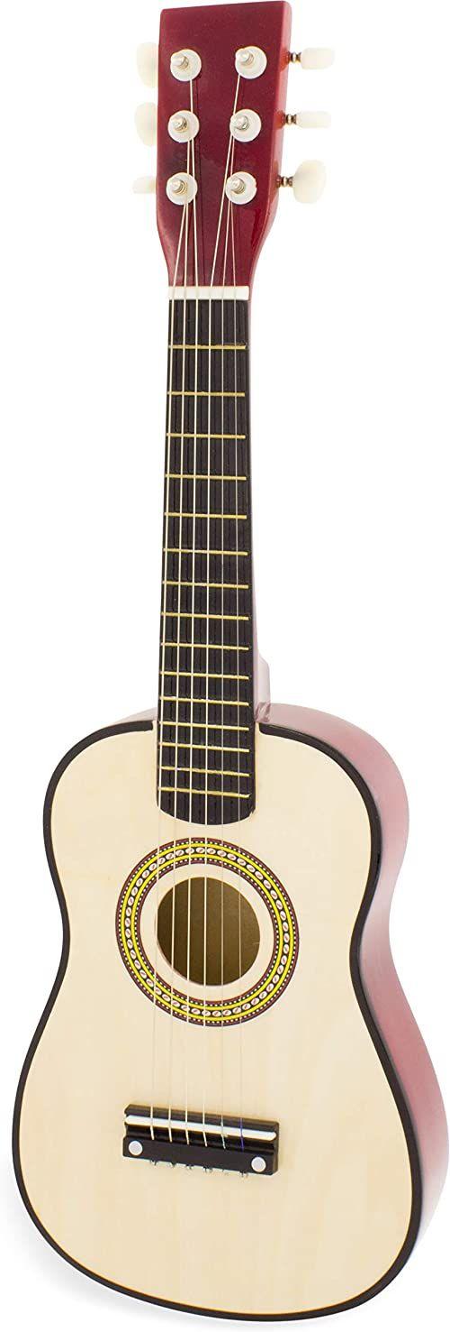 Ulysses 4078 naturalna zabawka do gitary