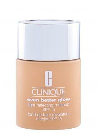 Clinique Even Better Glow SPF15 podkład 30 ml dla kobiet WN 12 Meringue