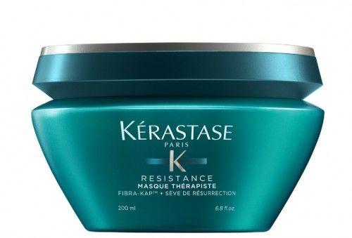 Kerastase Resistance Therapiste maska do włosów zniszczonych 200 ml